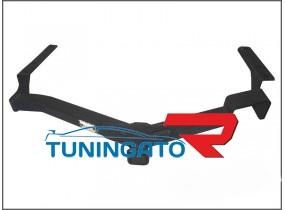 Фаркоп рамный для Toyota Highlander III 2010/08 Baltex
