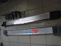 Подножки боковые 042 (FJ90-С005) LAND CRUISER PRADO (96-01)