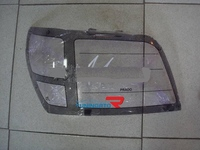 Очки на фары RUS для LAND CRUISER PRADO (96-01)
