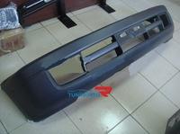 Бампер передний пластиковый 52104-60902 LAND CRUISER PRADO (96-01)