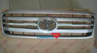 Решётка радиатора 08423-60180 LAND CRUISER 100 (2005-)