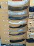 Дефлектор капота длинный для TOYOTA WISH (2001-)