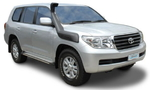 Шноркель SS87HF дизель TOYOTA LAND CRUISER 200 ( 2007-)