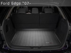 Коврик в багажный отсек для Pathfinder 2005-
