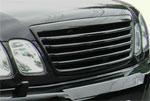 Решетка радиатора тюненговая Elford Cygnus/Lexus LX470