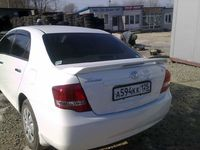 Спойлер со стоп-сигналом для Corolla Axio 2006-