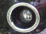 Накладки на противотуманные фонари в бампер Navara \ Pathfinder 2005