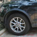 Audi Q5 Расширители арок, фендера