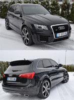 Тюнинг Audi Q5 комплект обвесов ENCO