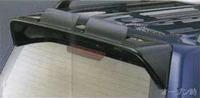 Спойлер задний пластиковый для LAND CRUISER PRADO 9х 96-02г