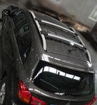 Реленги на крышу с поперечными Mitsubishi ASX