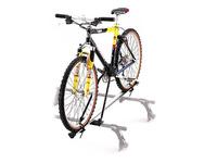 Крепление для велосипеда на крышу с фиксацией за раму Upright Lock