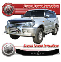Дефлектор капота LAND CRUISER PRADO 9X (96-01)