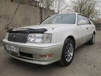 Дефлектор капота для TOYOTA CROWN (96-00г.)