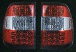 Стоп сигналы (светодиодный) TOYOTA LAND CRUISER FJ100 (2005-) RH за 1шт.