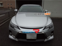 Обвес в стиле Lexus GS для Toyota Mark X 2013г.+