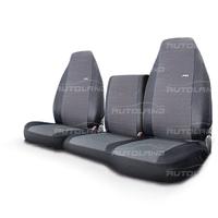 Автомобильные чехлы «Liner» для Toyota Hiace, Nissan Caravan