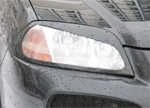 Acura MDX Реснички
