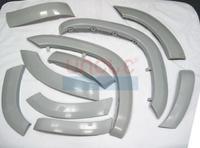 Расшерители колесных арок (фендера) на TOYOTA RAV4\ Vanguard (2005-10г.) длинная база