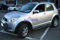 Фендера расширители колесных арок для Toyota Rush\ Be-go\ Terius 2009-