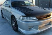 """Аэродинамический обвес """"SportLine"""" для Toyota Carina 96-2000г."""
