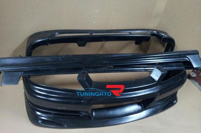 """Аэродинамический обвес """"Kunny'Z"""" для Toyota Carina 96-2000г."""
