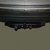 Фаркоп для Toyota Highlander III 2010/08 Baltex