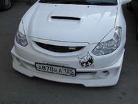 Тюнинговая решетка радиатора Gialla, Япония для Toyota Caldina 03-08г. AZT24*