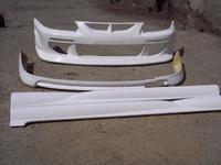 Аеродинамический обвес для Toyota Caldina 21