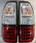Стоп-сигналы светодиодные для LAND CRUISER