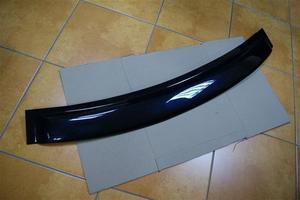 Козырек спойлер на заднее стекло, китай для TOYOTA CARINA 190 (92-96)