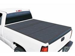 Крышки кузова 3х секционная мягкая для Nissan NP300