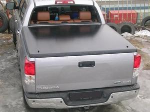 Крышки кузова жесткая для Navara 2005-