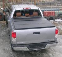 Крышки кузова 3х секционная для Nissan Navara 2005-