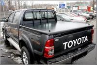 Крышки кузова жесткая для Toyota Hilux\ Revo 2015+
