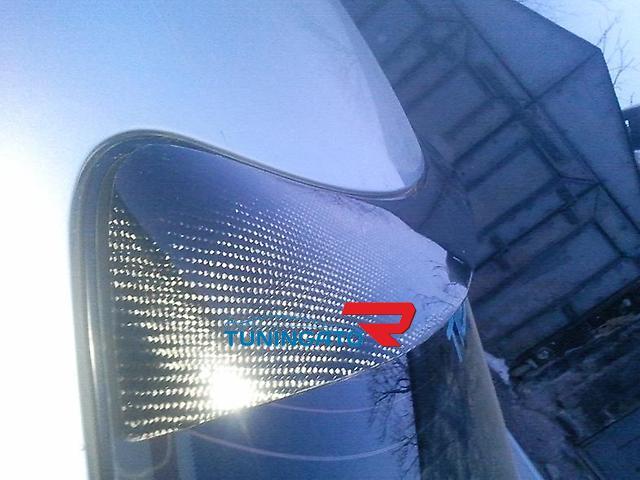 Козырек на заднее стекло широкий для TOYOTA MARK2 X90-X93 (92-96)