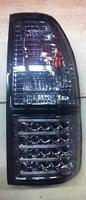 Стоп-сигналы светодиодные темные для TOYOTA LAND CRUISER PRADO 9X (1996-2001)