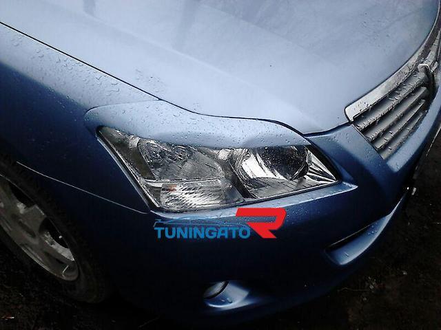 Ресницы для Toyota Premio 260