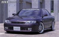 """Аеродинамический обвес """"Evolution Signature"""" на Toyota Windom (куз.10-15)"""