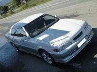 Аеродинамический обвес штатный для Toyota Cresta 96-01г.