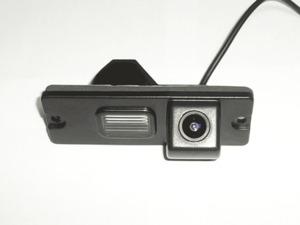 Штатная камера Mitsubishi Pajero IV