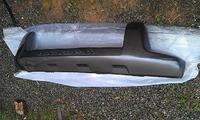 Защита переднего бампера (кенгурин) TOYOTA LAND CRUISER PRADO 150 (2010-)