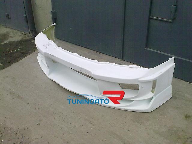 Бампер передний Chardgespeed для Forester Sf 5 1997-2001гг