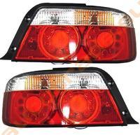 Тюнинговые стоп-сигналы красные для TOYOTA CHASER 100 (96-01)