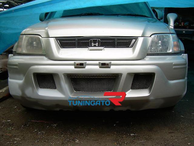 Решетка тюнинговая Mugen для Honda CR-V, RD1, RD2