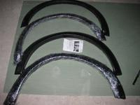 Расширители колёсных арок фендера MITSUBISHI TRITON L200
