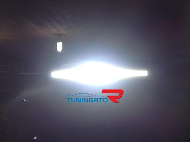Люстра светодиодная 240W