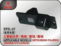 Видеокамера заднего хода для Mitsubishi Asx\ RVR new