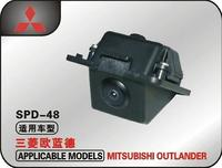 Камера заднего вида для Mitsubishi Outlander XL