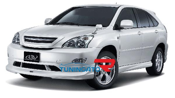 Обвес Modellista для TOYOTA HARRIER (2002- 2006)